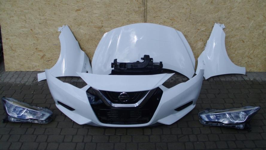 comment avoir texture nette grand choix de Muso Completo NISSAN MICRA K14 2018 - Auto In Motion ...