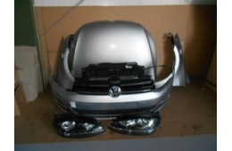 MUSO COMPLETO VW GOLF VII
