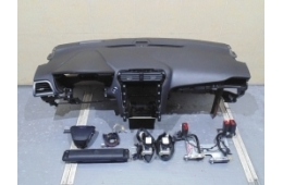 KIT AIR BAG COMPLETO FORD MONDEO MK5