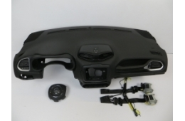 KIT AIR BAG JEEP RENEGADE 2015