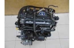 MOTORE COMPLETO TOYOTA CH-R HYBRID