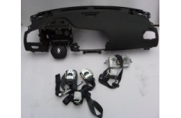 KIT AIR BAG COMPLETO RENAULT KADJAR