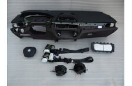 KIT AIR BAG BMW 5 G30 G31