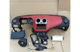 KIT AIR BAG COMPLETO ALFA MITO