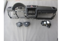 KIT AIR BAG COMPLETO VW EOS