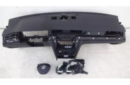 KIT AIR BAG COMPLETO VW PASSAT 3G0
