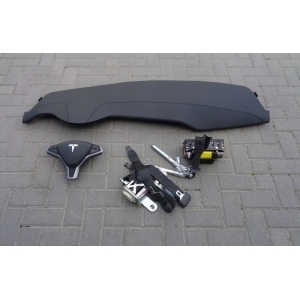 KIT AIR BAG COMPLETO TESLA model S lift