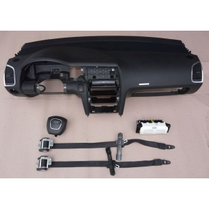 KIT AIR BAG COMPLETO AUDI Q7