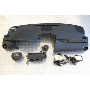 KIT AIR BAG COMPLETO LEXUS NX 300H