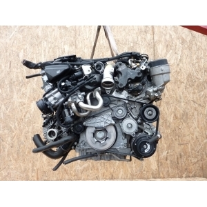 MOTORE COMPLETO CLS W218 642 852 ,350CDI