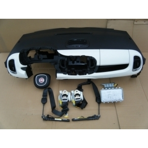KIT AIR BAG FIAT 500 L