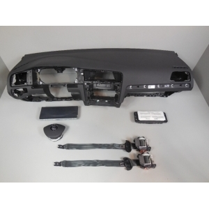 KIT AIR BAG COMPLETO GOLF VII