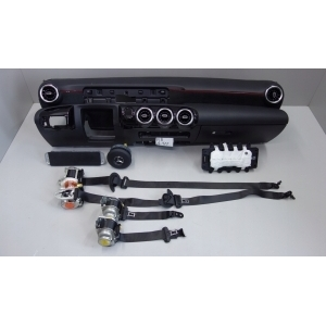 KIT AIR BAG COMPLETO MERCEDES A Classe W177