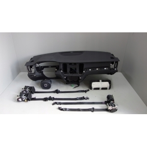 KIT AIR BAG COMPLETO VOLVO V60 S60 II
