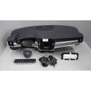 KIT AIR BAG COMPLETO VOLVO S90 V90