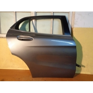 PORTE COMPLETO MERCEDES GLA W156 POST DX